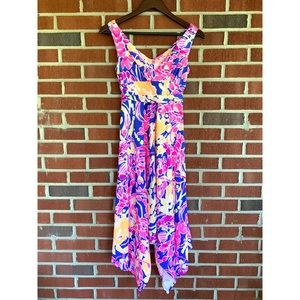 Lilly Pulitzer Sloane Midi Dress